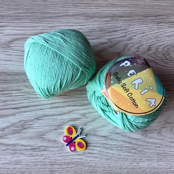 Peria Baby Soft Cotton cod 20-0