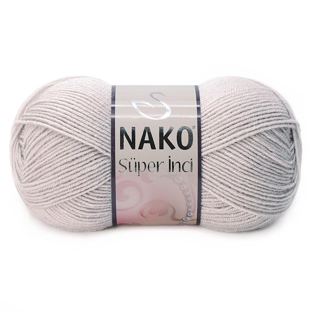 Nako Super Inci Cod 3079-0