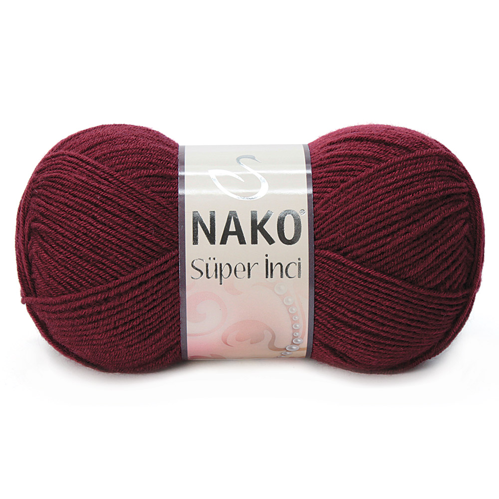 Nako Super Inci Cod 999-0