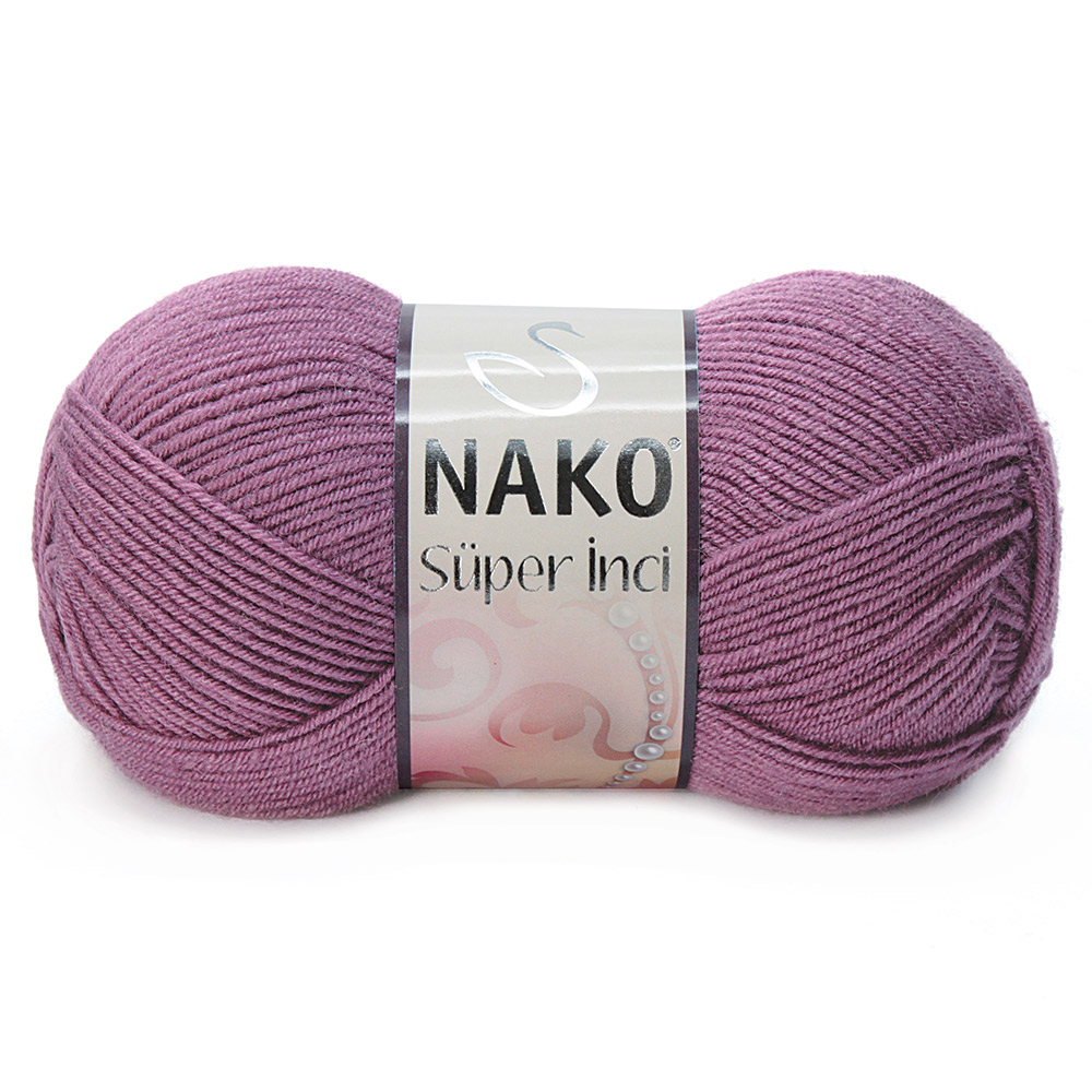 Nako Super Inci Cod 569-0