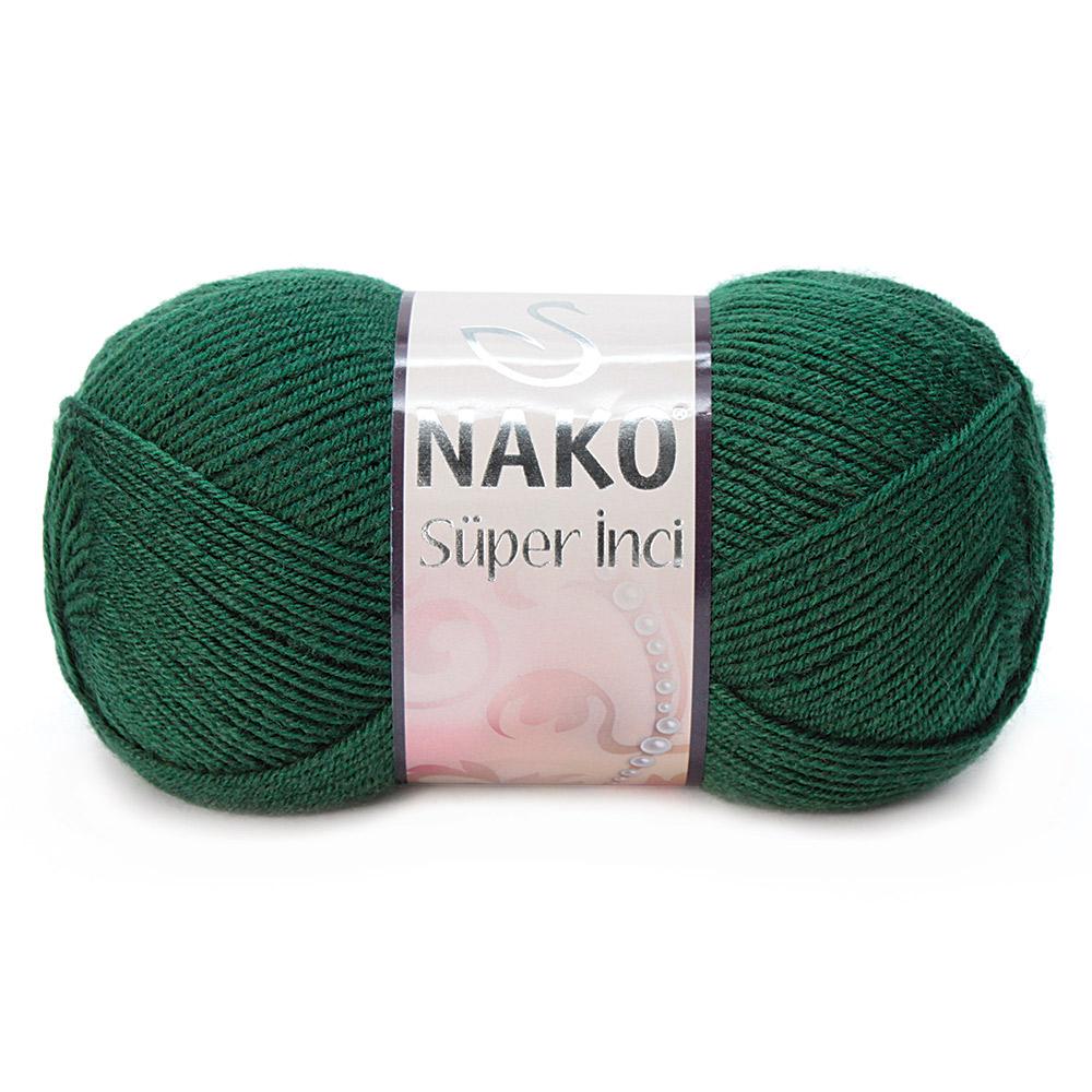 Nako Super Inci Cod 3601-0
