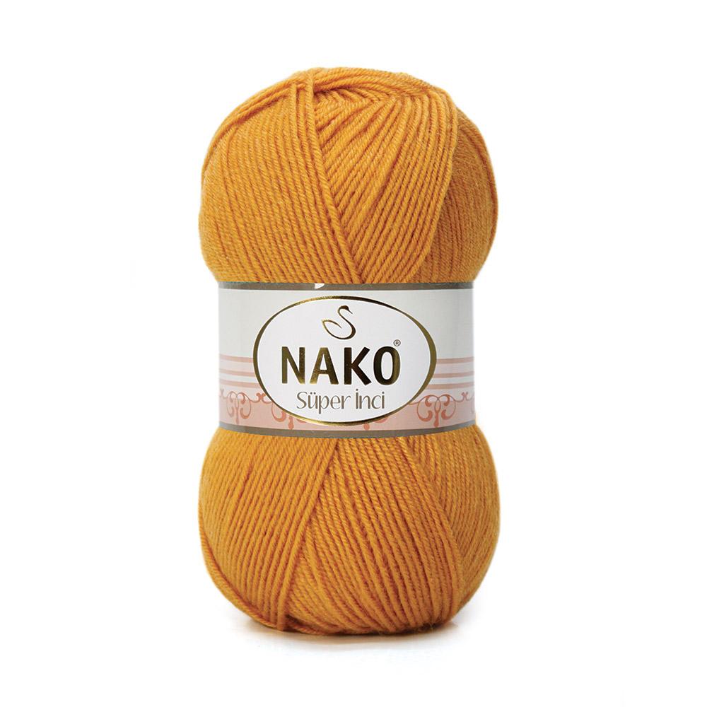 Nako Super Inci Cod 10129-0