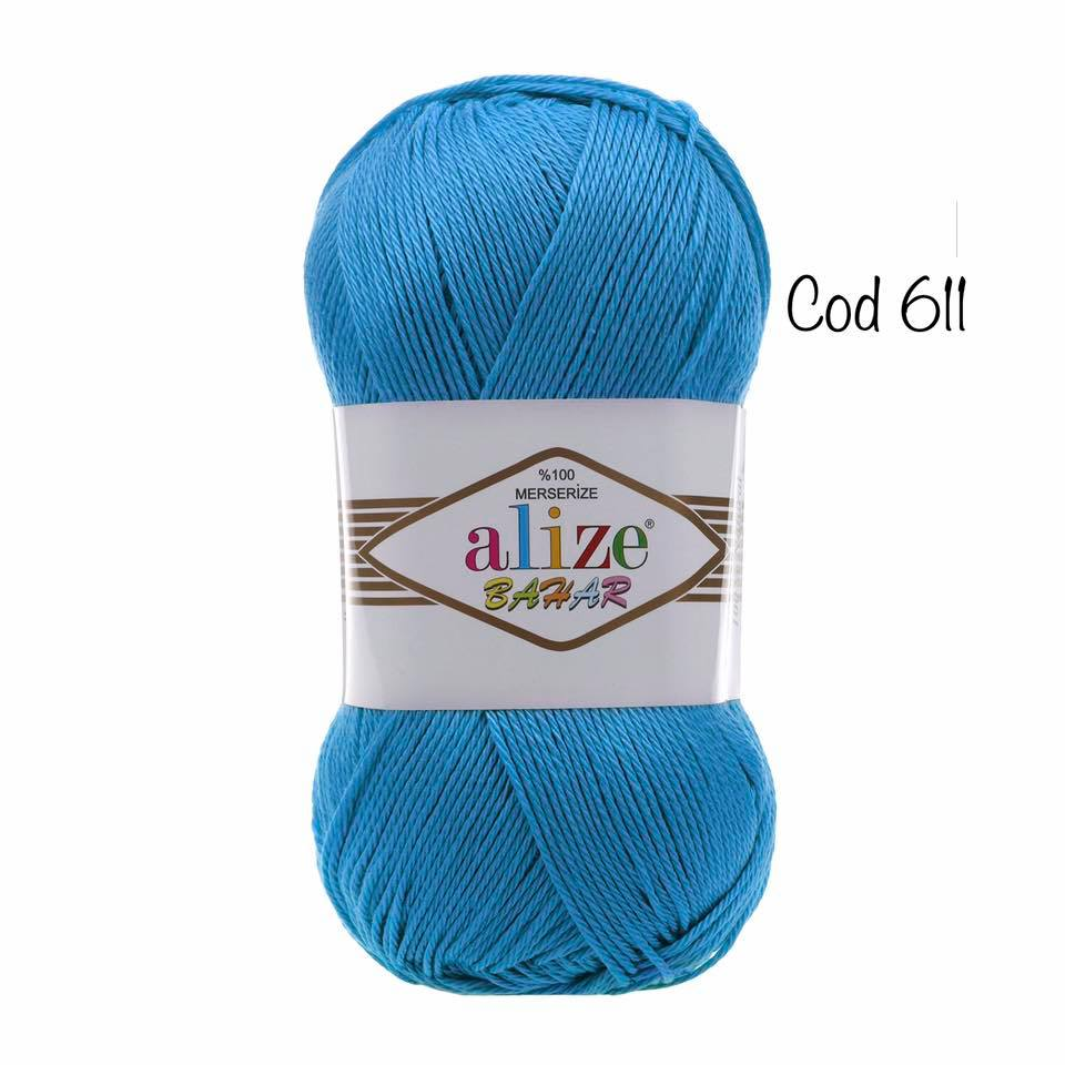 Alize Bahar Cod 611-0