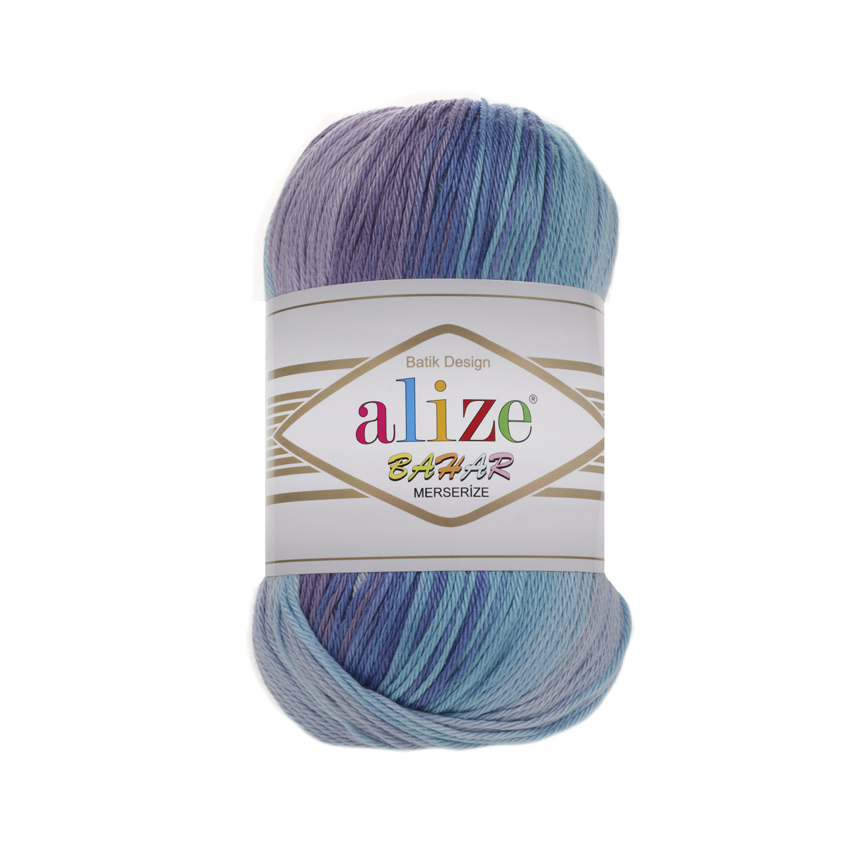 Alize Bahar Batik Design Cod 3673-0