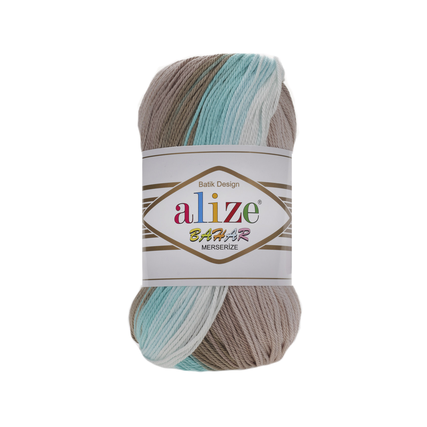 Alize Bahar Batik Design COD 3675-0