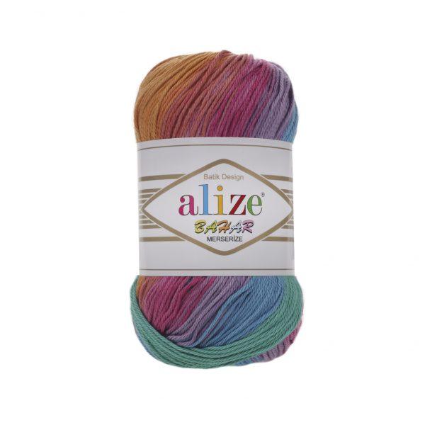 Alize Bahar Batik Design Cod 4516-0