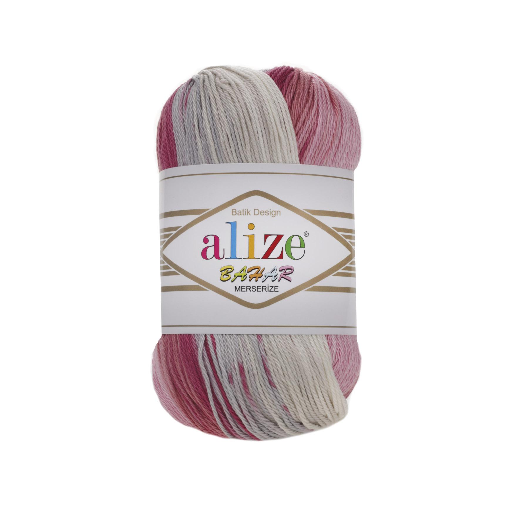 Alize Bahar Batik Design Cod 5512-0