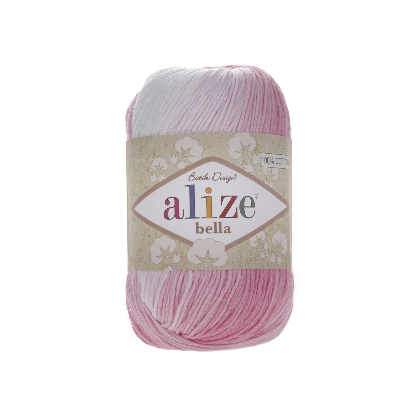 Alize Bella Batik Design Cod 2126-0