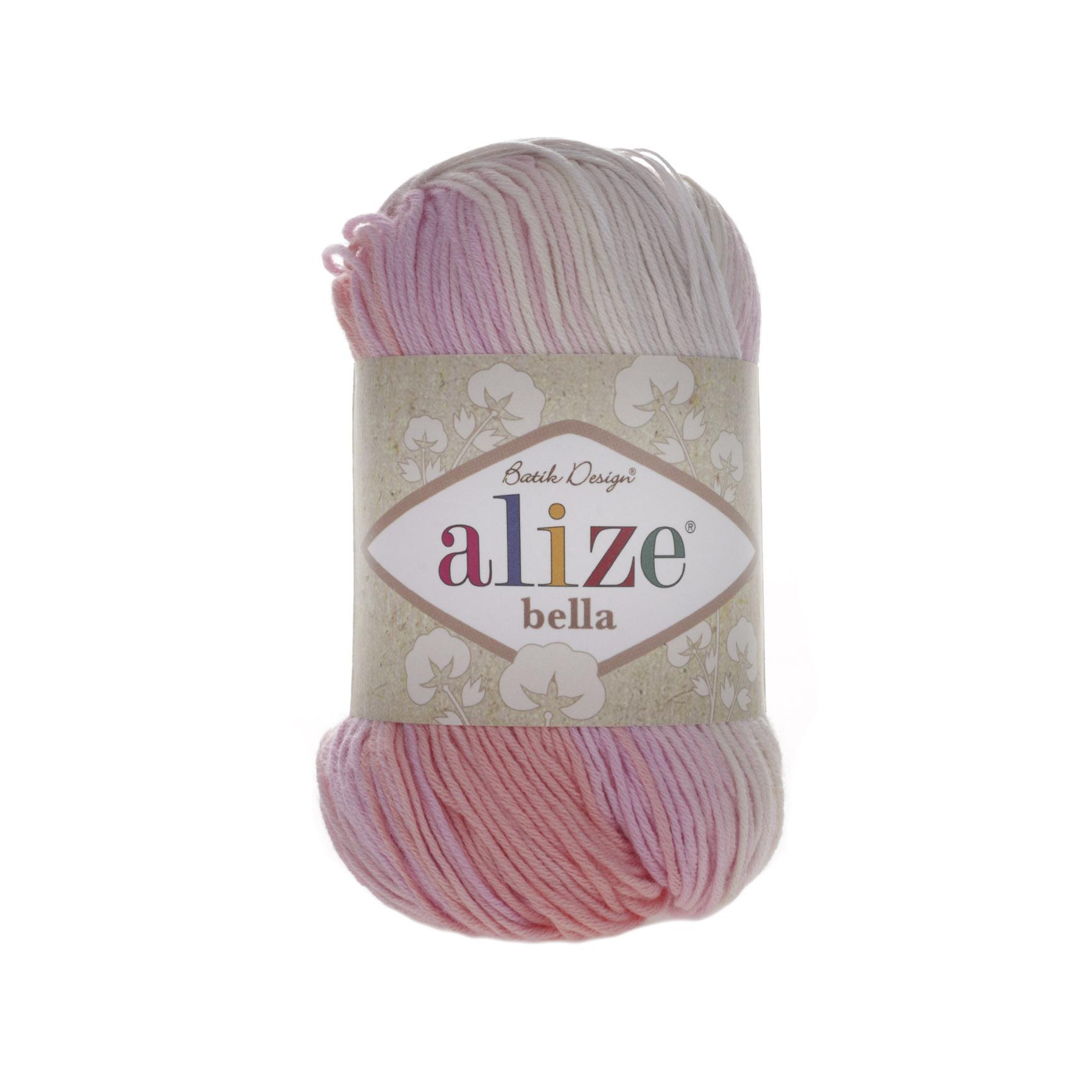 Alize Bella Batik Design Cod 2807-0