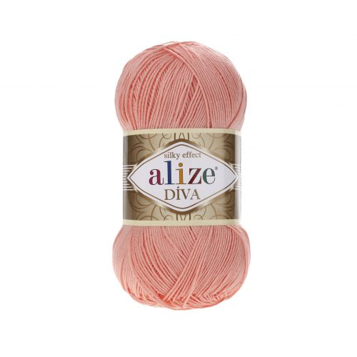 Alize Diva Silk Efect Cod 145-0