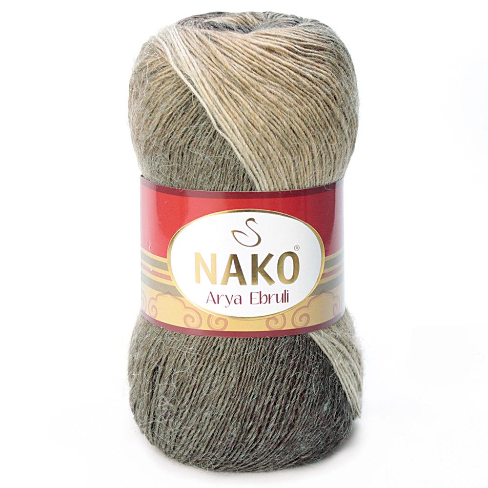 Nako Arya Ebruli Cod 86416-0