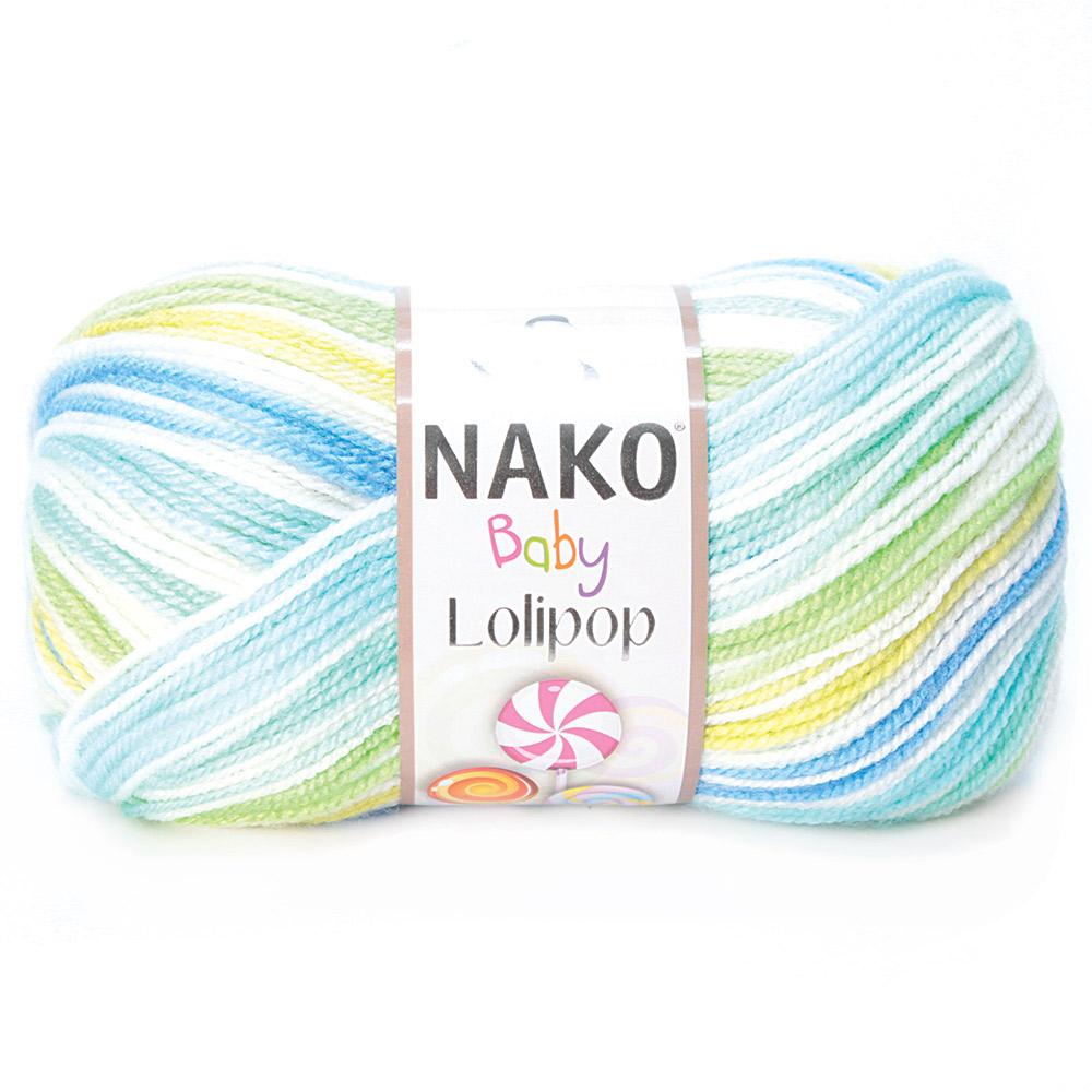 Nako Lolipop Cod 81119-0