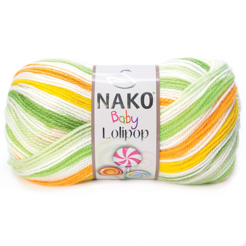 Nako Lolipop Cod 80437-0