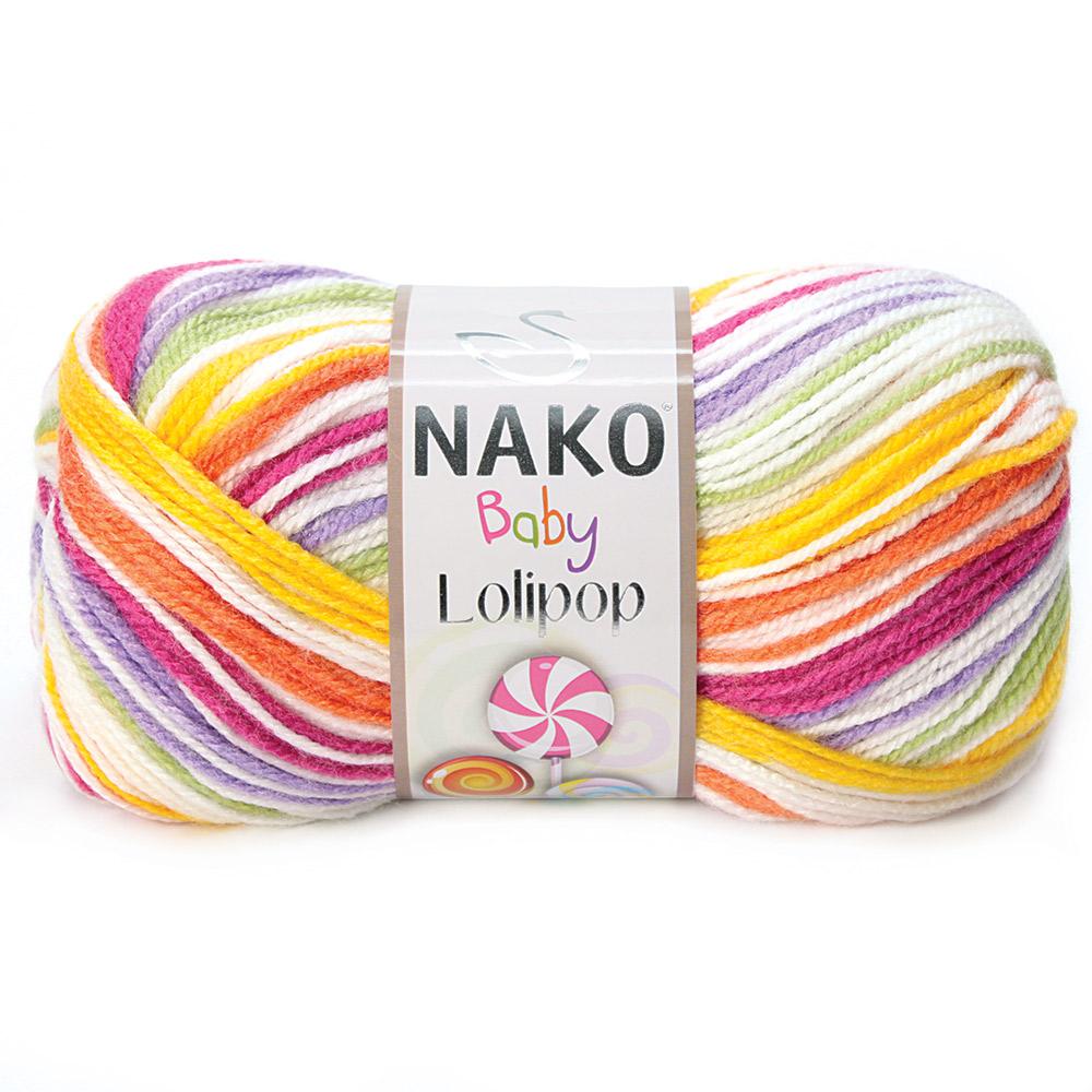 Nako Lolipop Cod 80432-0