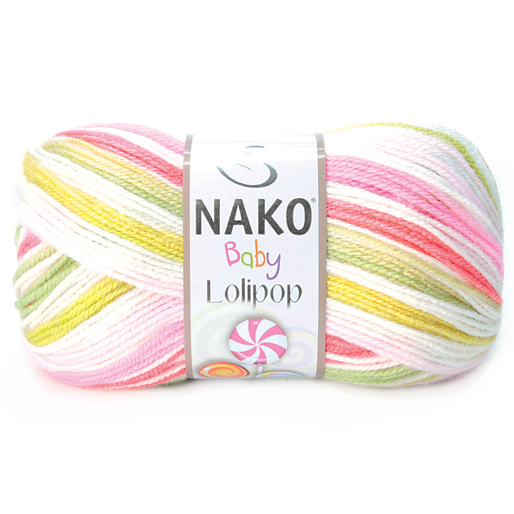 Nako Lolipop Cod 81117-0