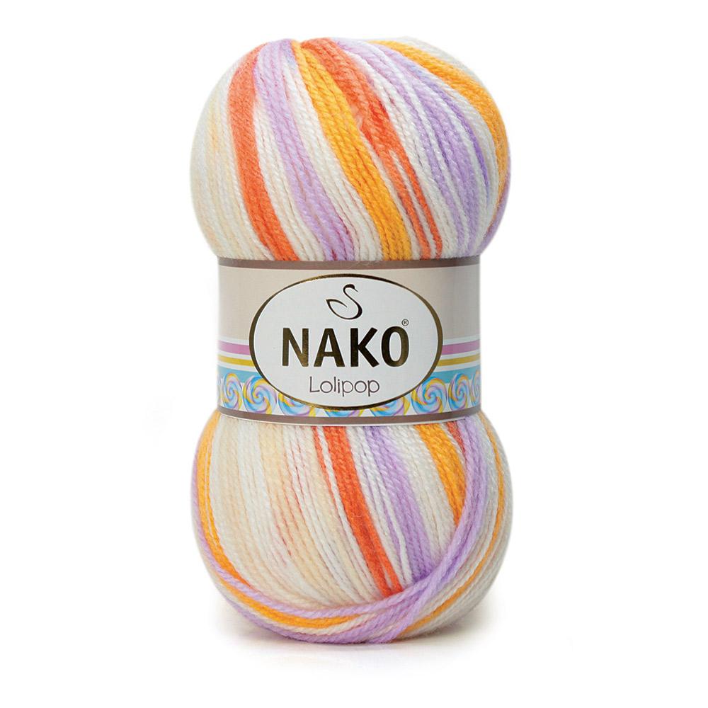 Nako Lolipop COD 81631-0