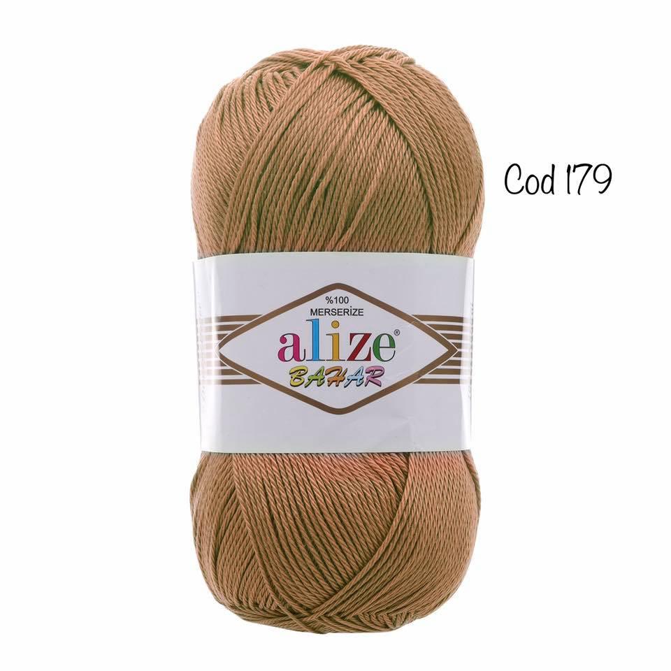 Alize Bahar COD 179-0