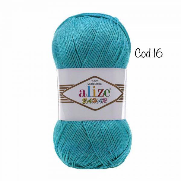 Alize Bahar fire de tricotat