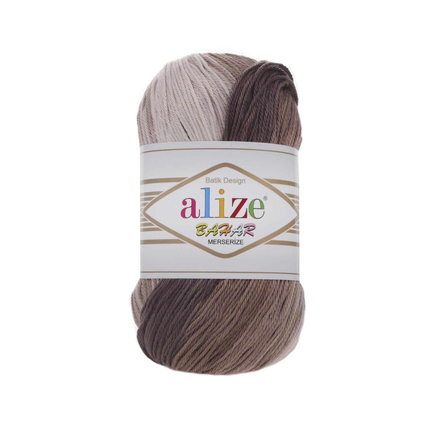 Alize Bahar Batik Design cod 1815-0