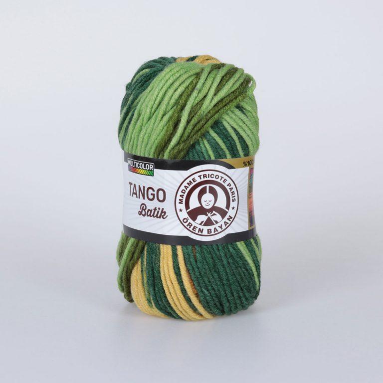 Tango Batik Cod 504-0