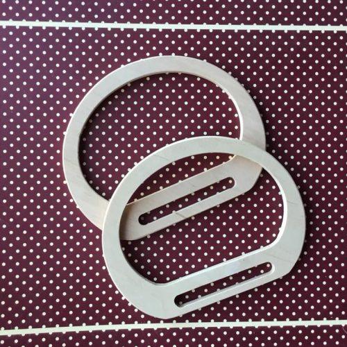 Mânere ovale-0