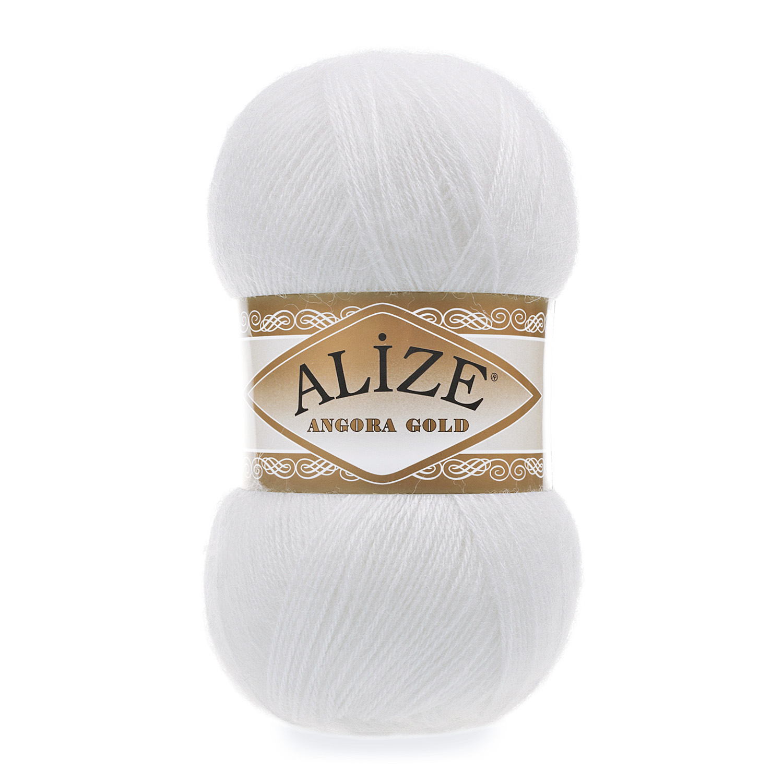 Alize Angora Gold COD 55-0
