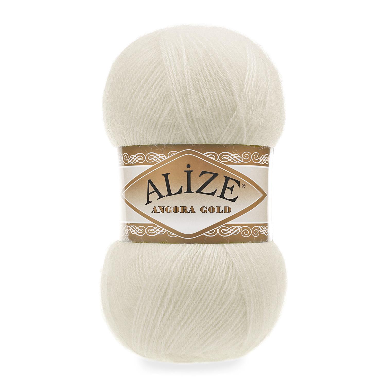 Alize Angora Gold COD 1-0