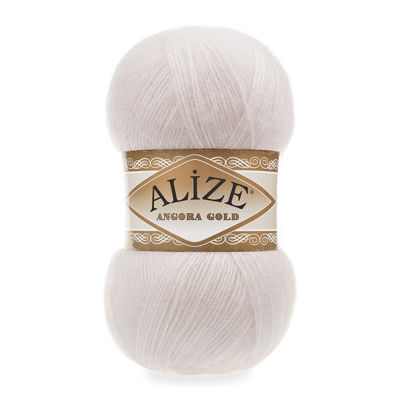Alize Angora Gold COD 599-0