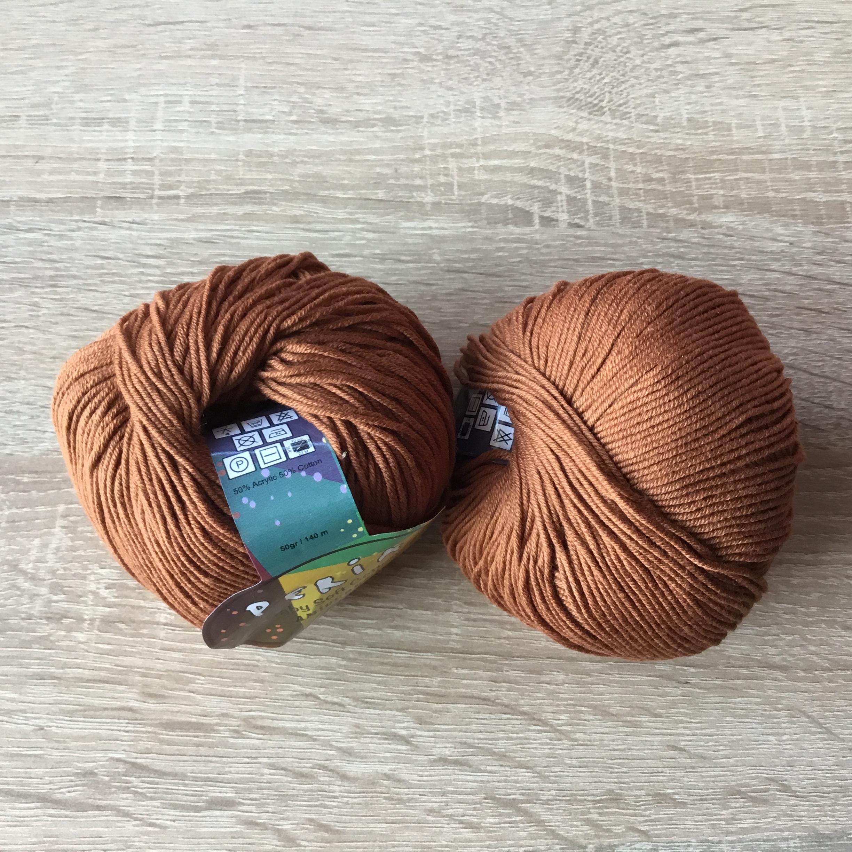 Peria Baby Soft Cotton cod 24-0