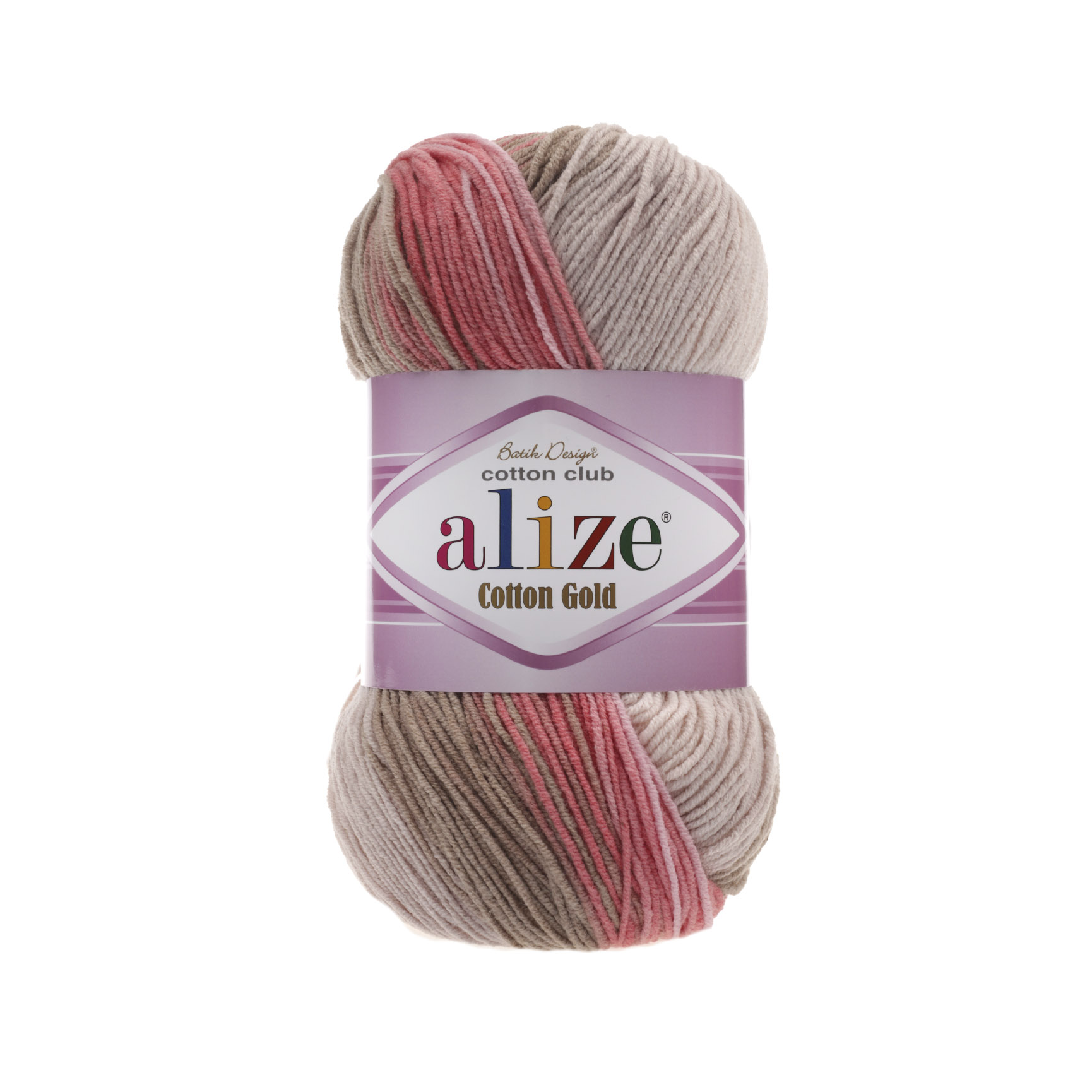 Alize Cotton Gold Batik COD 5970-0