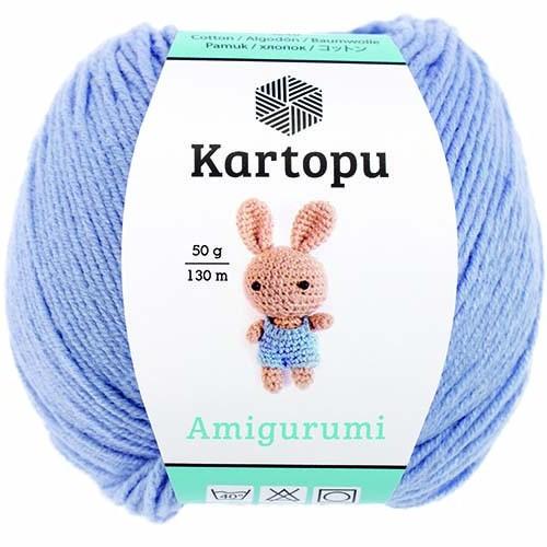 Kartopu Amigurumi K 544-0