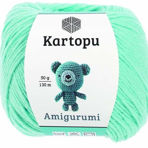Kartopu Amigurumi COD K551-0
