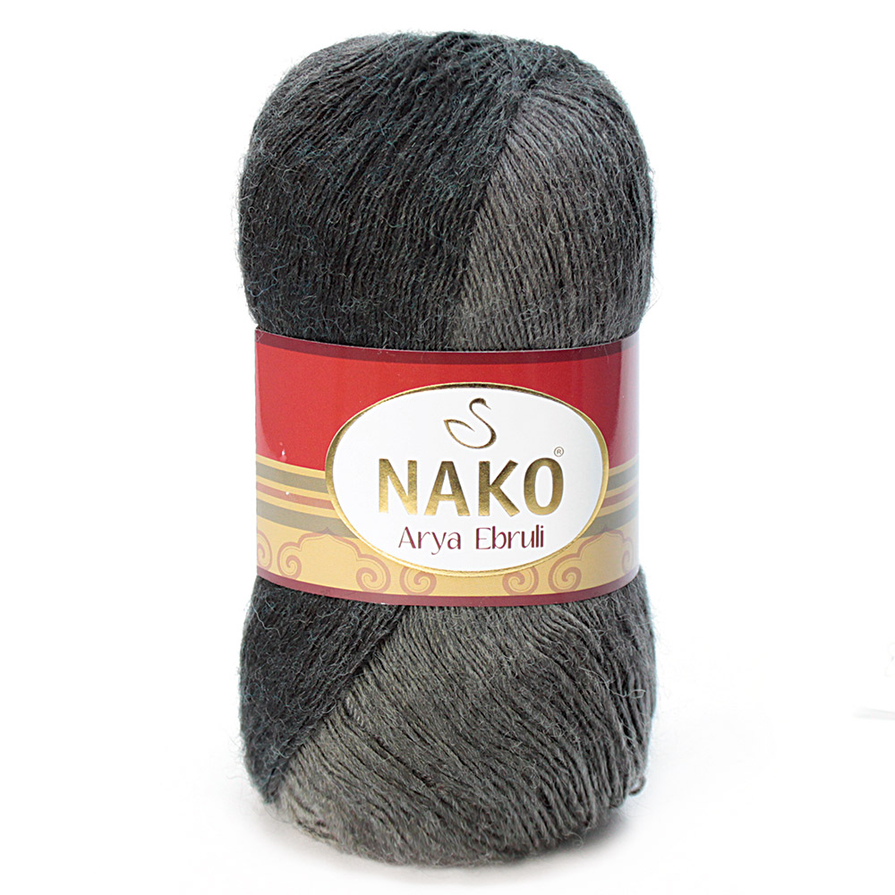 Nako Arya Ebruli Cod 86398-0