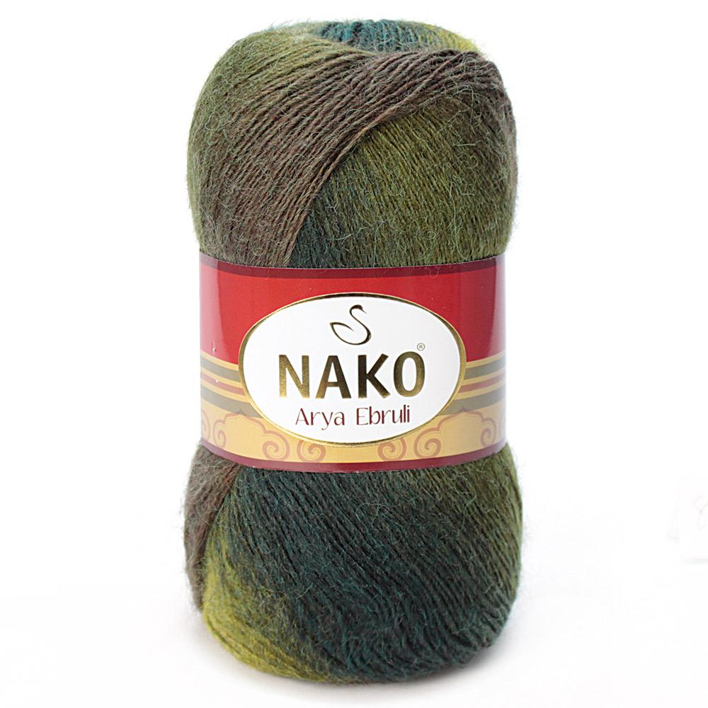 Nako Arya Ebruli Cod 86410-0