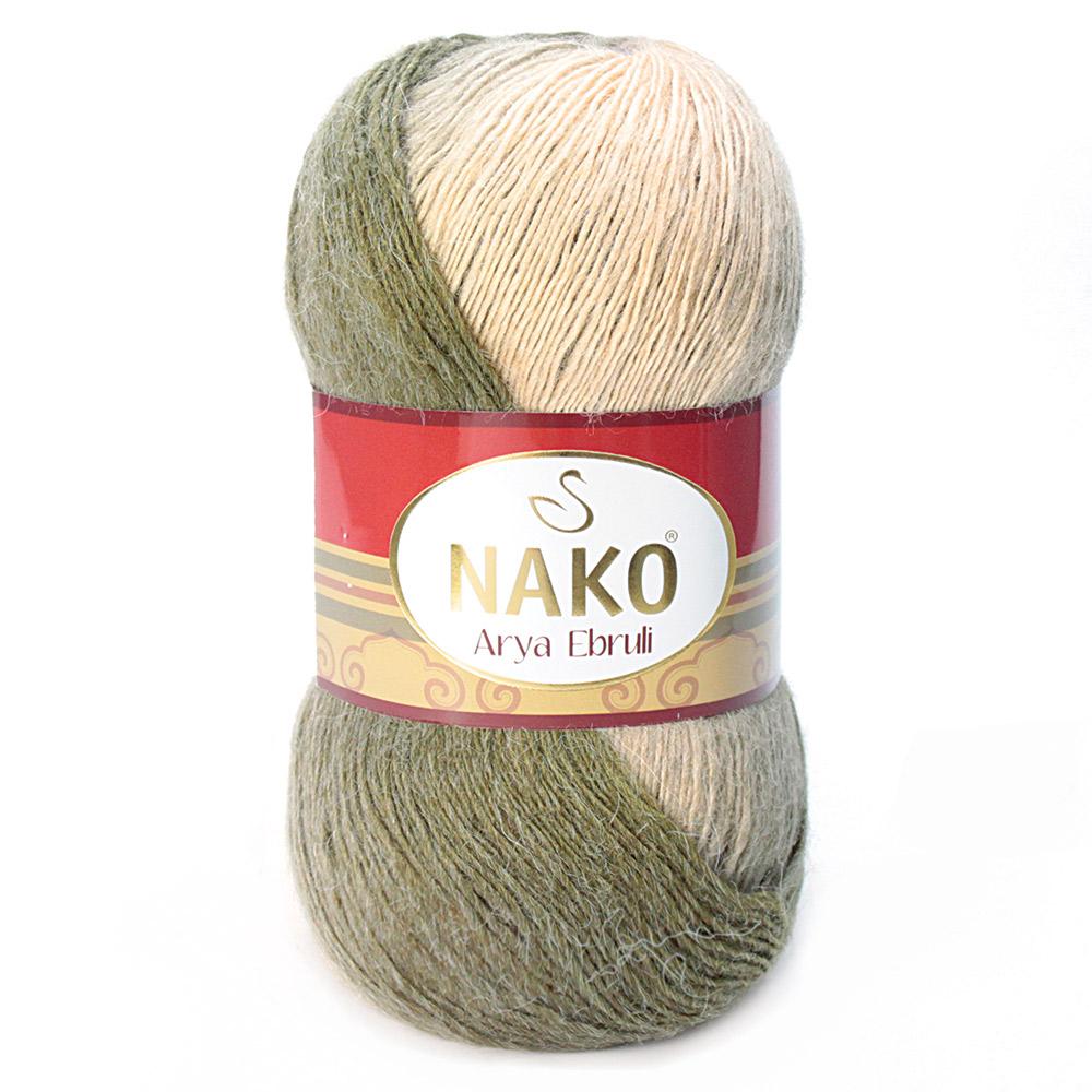 Nako Arya Ebruli Cod 86414-0