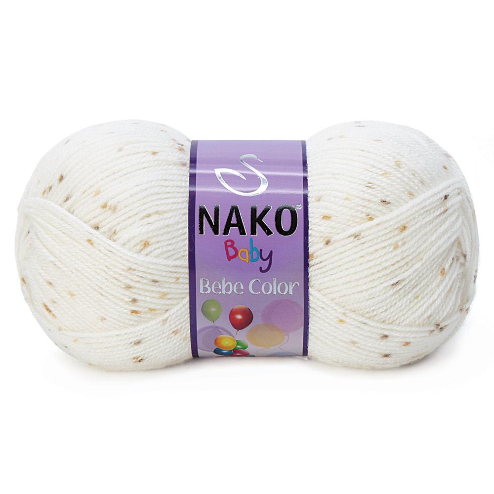 NAKO Bebe Color COD 31373-0
