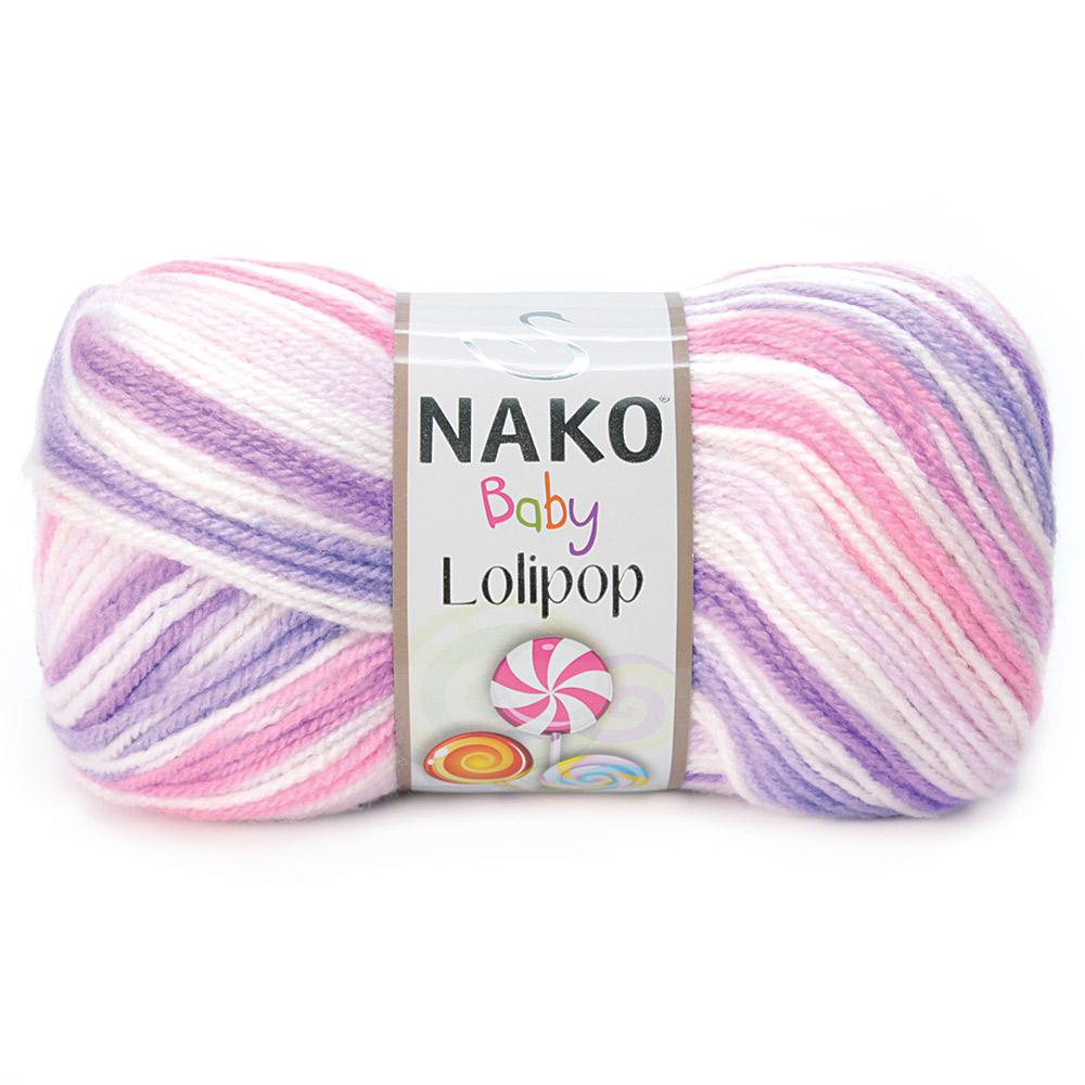 Nako Lolipop Cod 80434-0