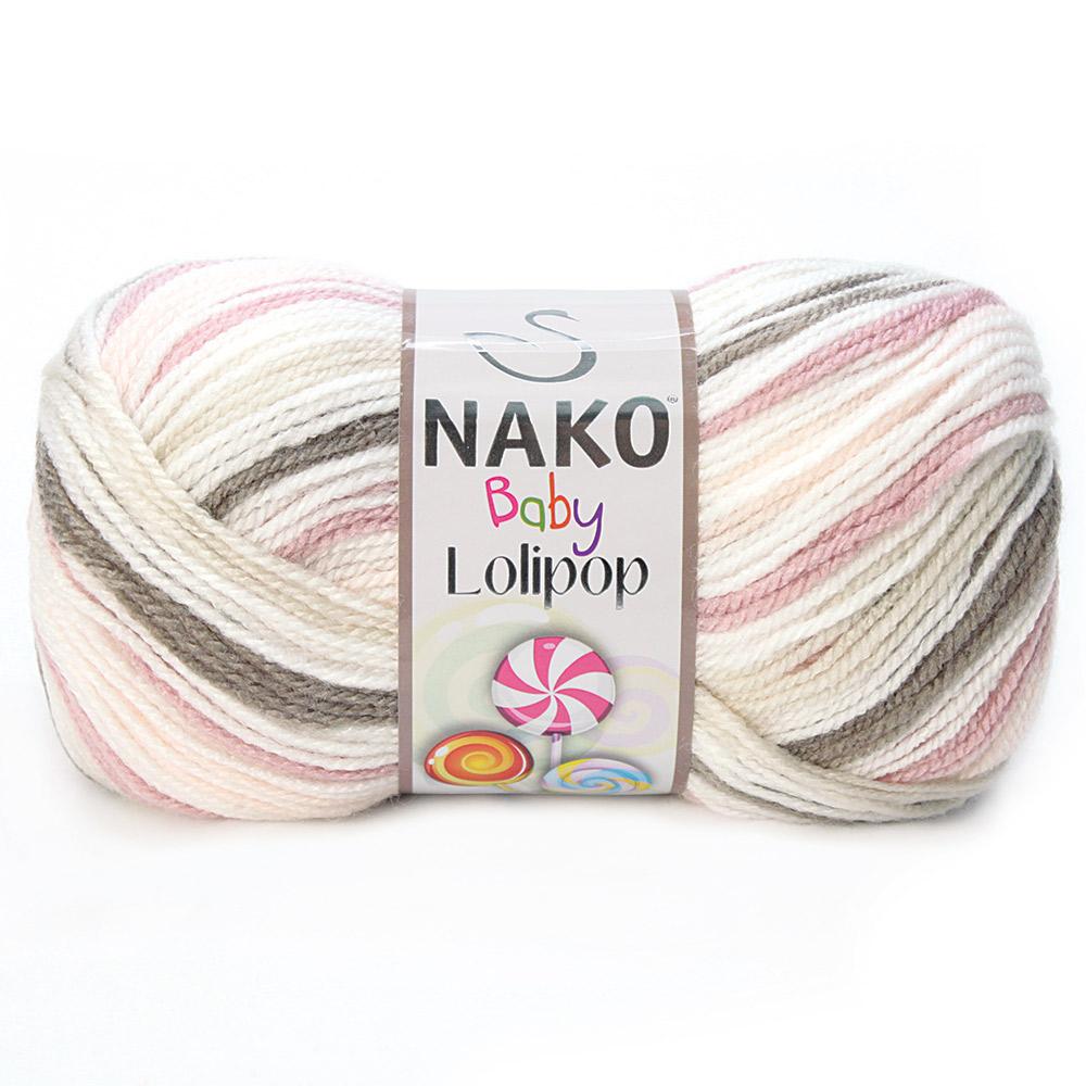 Nako Lolipop Cod 80564-0