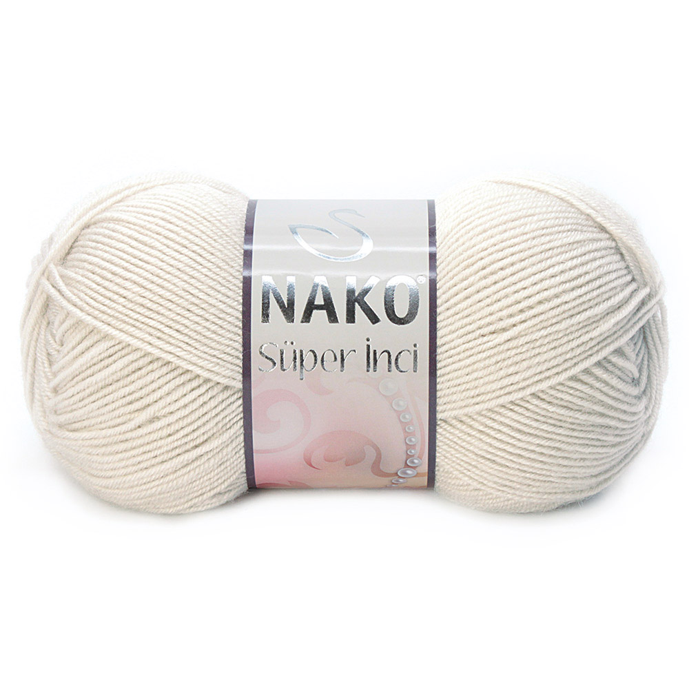 Nako Super Inci Cod 6383-0