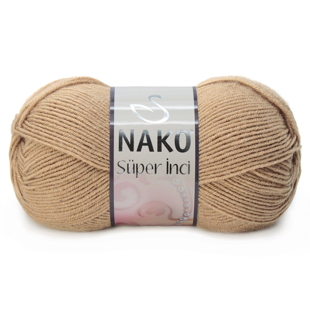 Nako Super Inci Cod 221-0