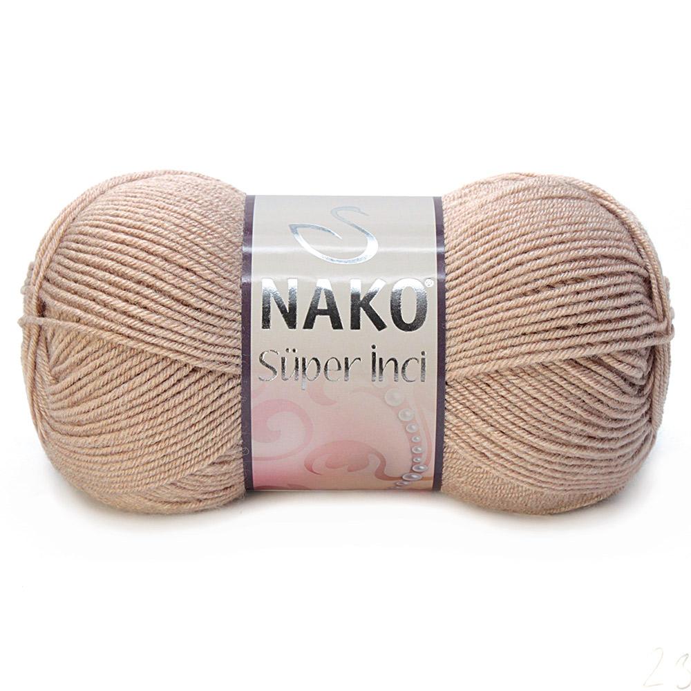 Nako Super Inci Cod 23339-0