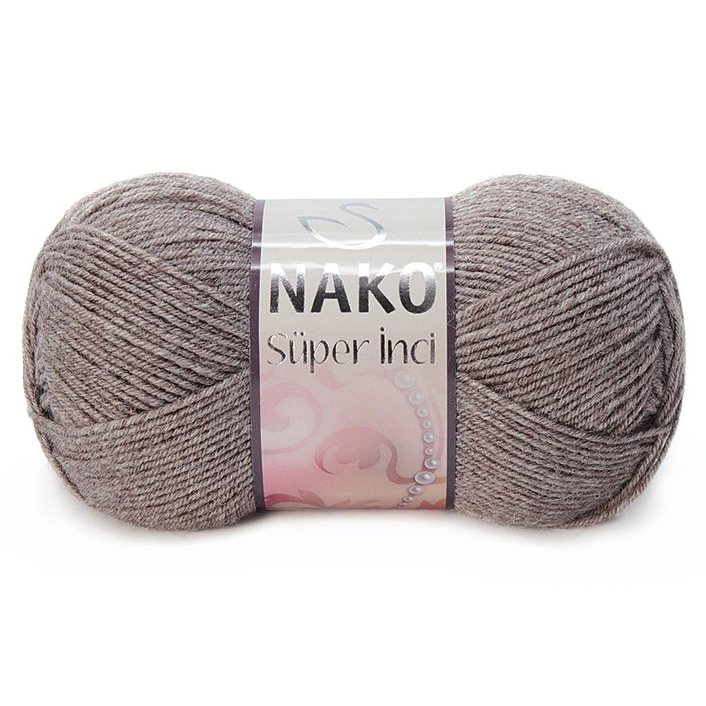 Nako Super Inci COD 1367-0