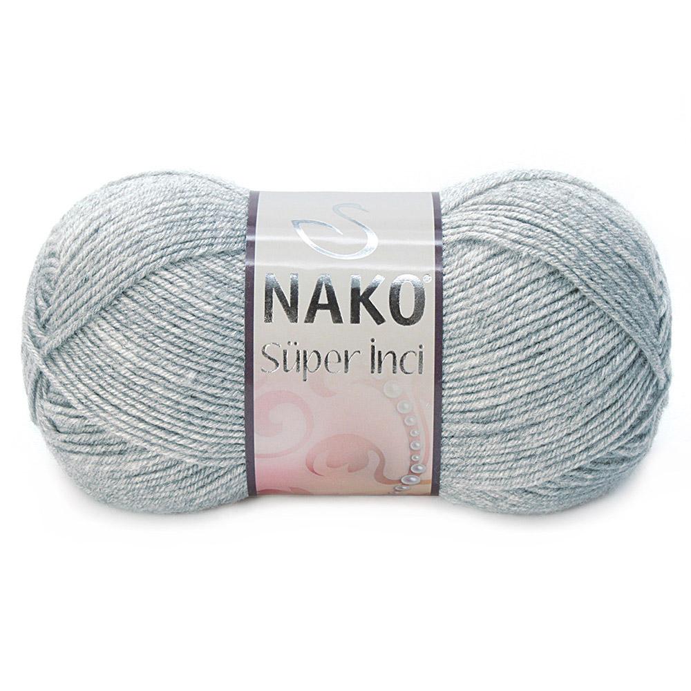 Nako Super Inci Cod 195-0