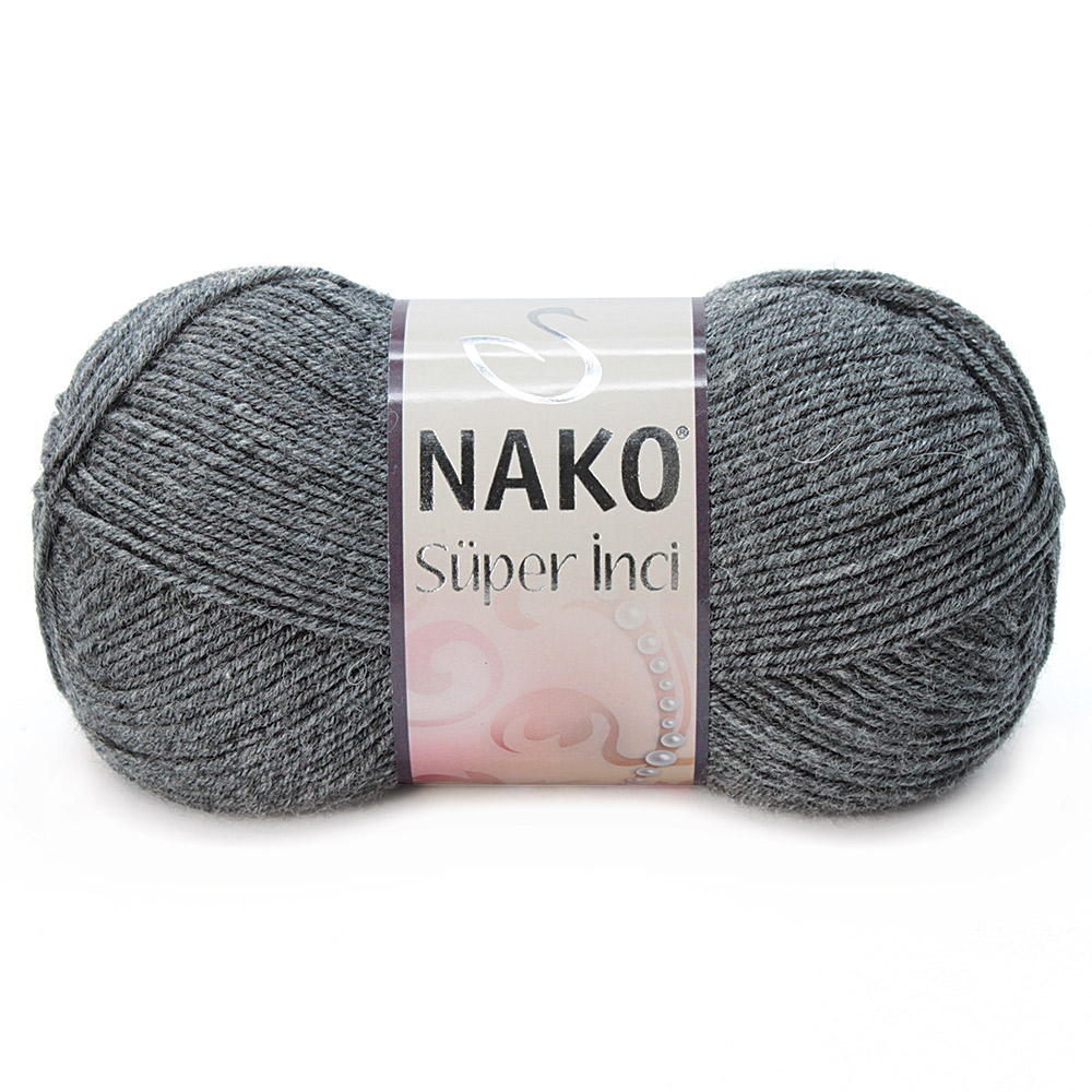 Nako Super Inci Cod 193-0