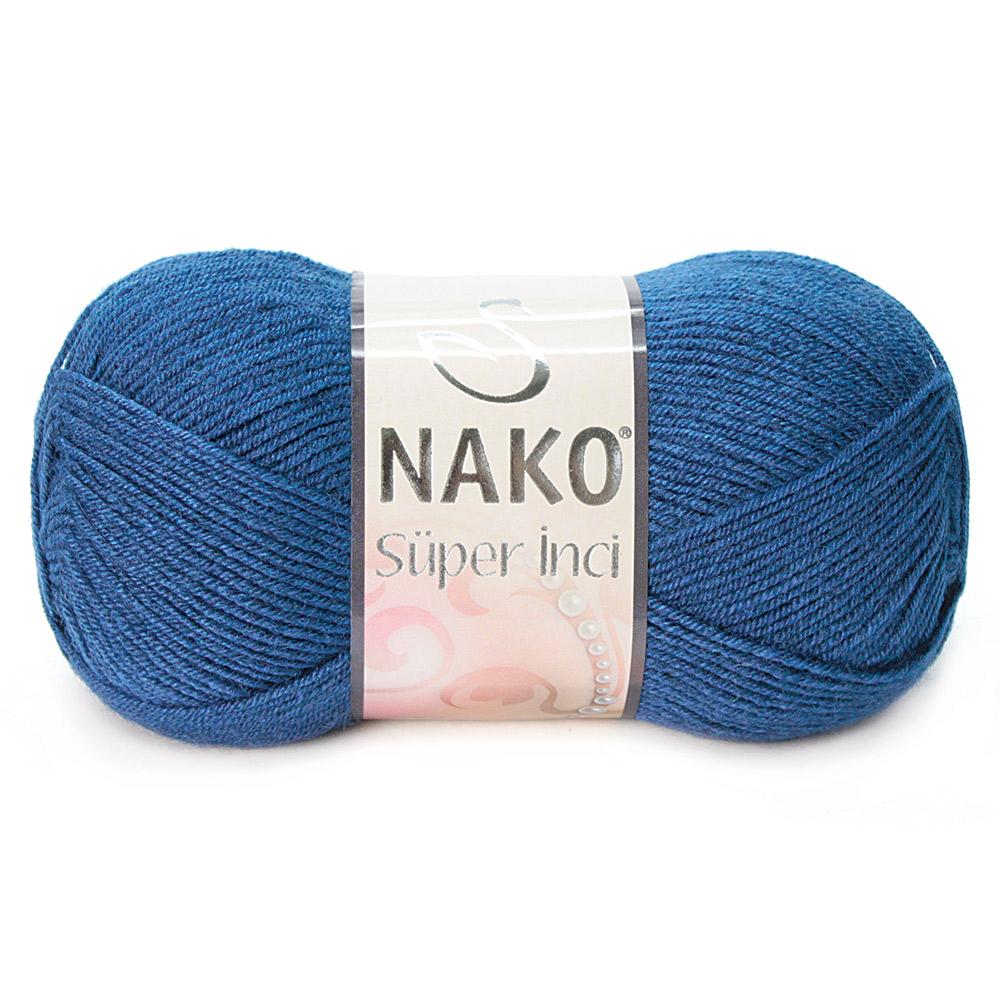 Nako Super Inci Cod 517-0