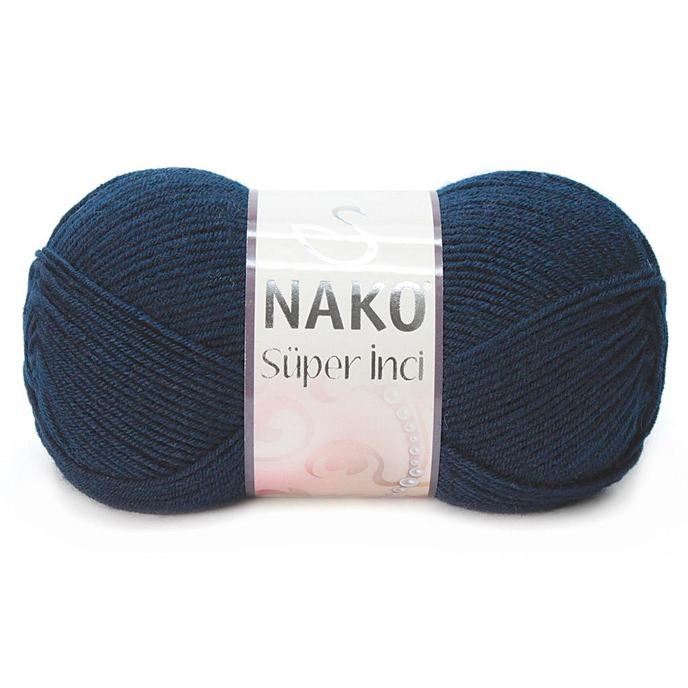 Nako Super Inci Cod 3088-0