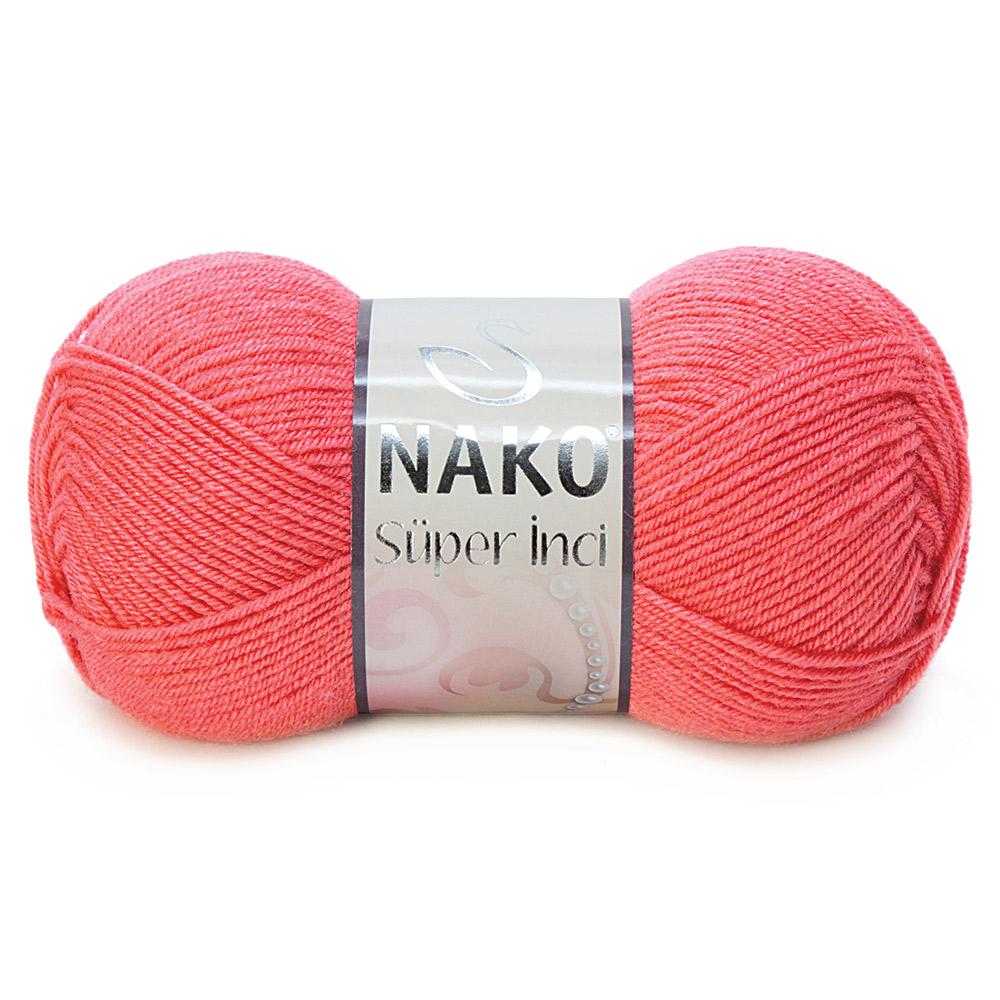 Nako Super Inci Cod 11227-0