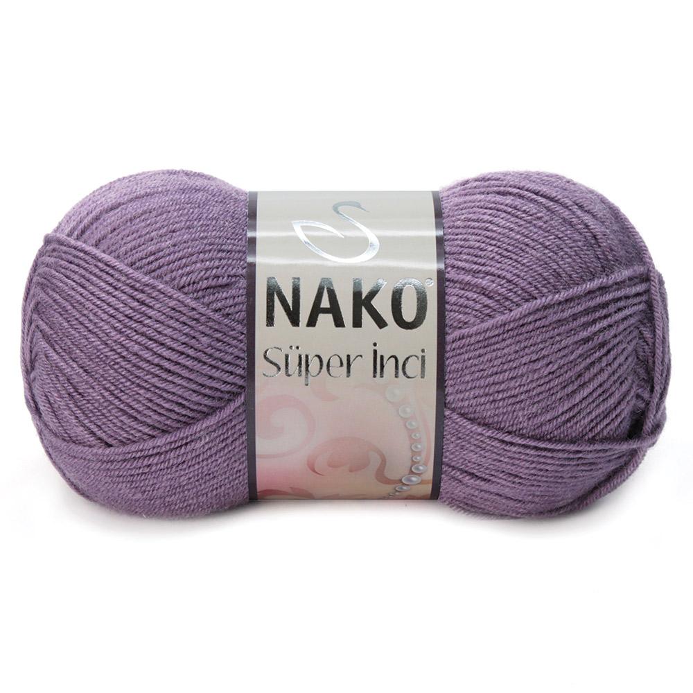 Nako Super Inci Cod 6684-0