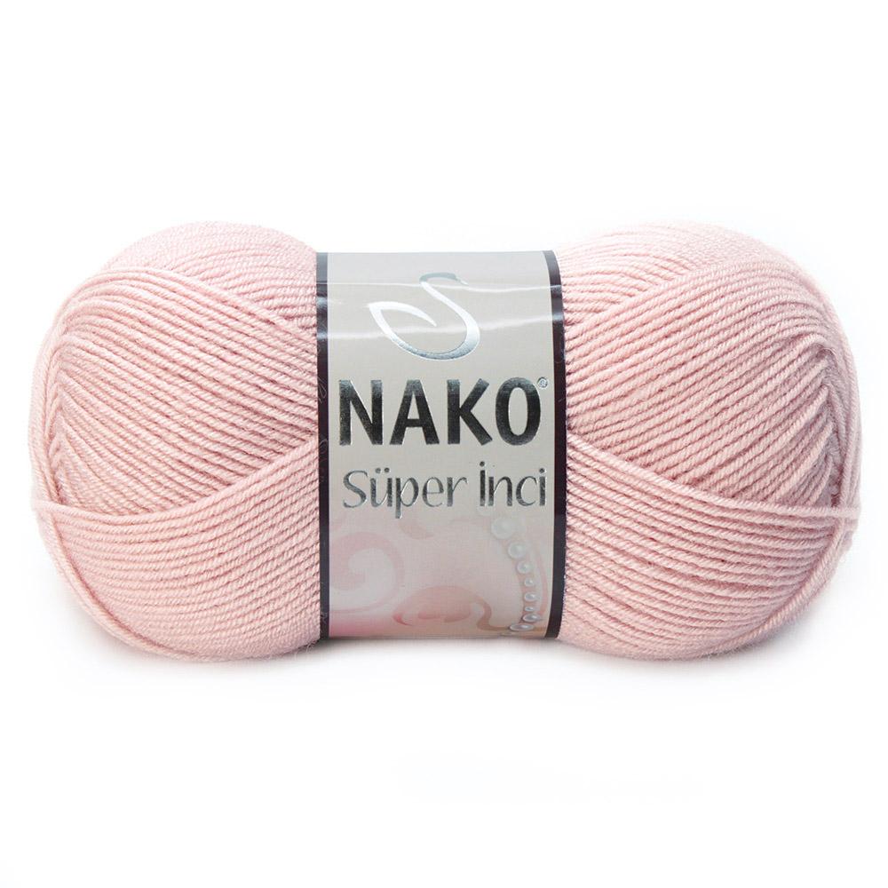 Nako Super Inci Cod 1479-0