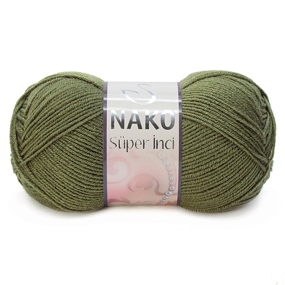 Nako Super Inci COD 4234-0